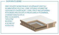 BEZPEČNOSTNÍ VCHODOVÉ DVEŘE OPAL PLUS RC2 - SKLADEM Porta Doors